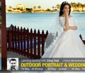 Portrait and Wedding Photography - Jeddah